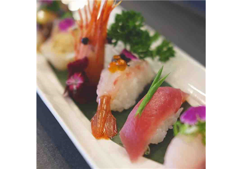 Niji Sushi Bar Restaurant - Picture