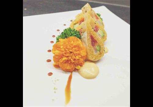 Niji Sushi Bar Restaurant - Picture