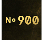 NO.900 Griffintown Restaurant - Logo