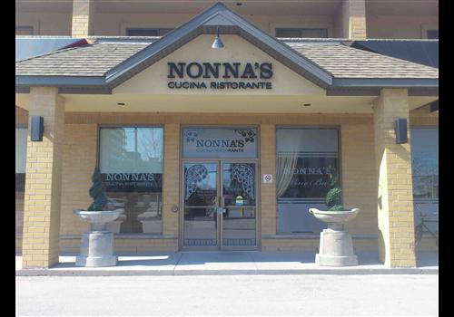 Nonna's Cucina Ristorante Restaurant - Picture