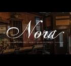 Nora Restaurant - Logo