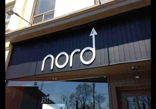 Nord Bistro Restaurant - Picture