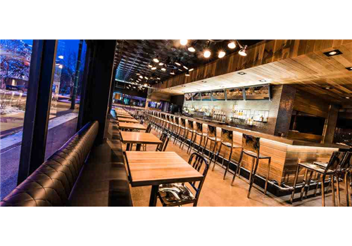 North 53 Restaurant - Picture