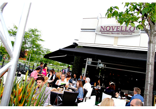 Novello Restaurant - Picture