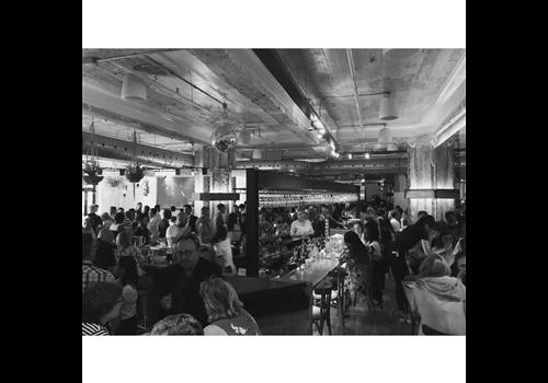 Novita Italian Cuisine Restaurant - Picture