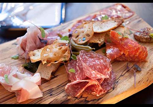 Nuit Social Restaurant - Picture