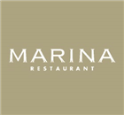 The Marina Restaurant Restaurant - Logo