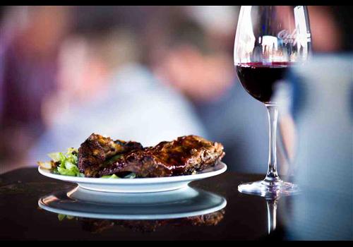 Odyssée Resto Ambiance Restaurant - Picture