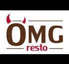 OMG Resto Restaurant - Logo
