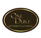 One Duke Restaurant & Lounge Restaurant - Logo