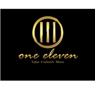 One Eleven Restaurant - Logo