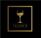 Tellers Bar and Lounge Restaurant - Logo