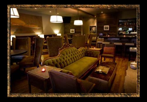 Open Range Restaurant - Picture