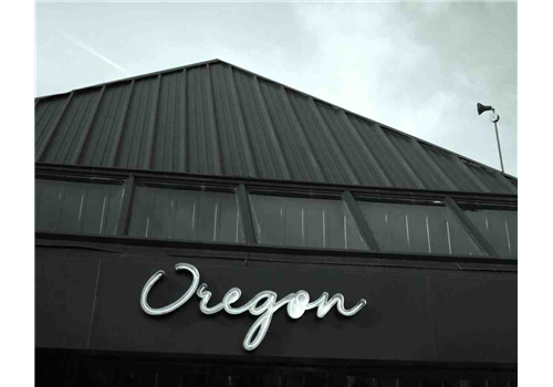 Oregon Cuisine & Bar a Vin Restaurant - Picture
