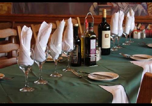 Ottimo Ristorante & Pizzeria Restaurant - Picture