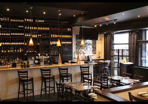 Ouzeri Restaurant Restaurant - Picture
