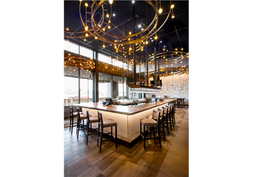 PF Chang's - Laval Restaurant - Picture