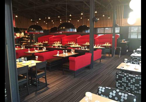 Pacini - Rimouski Restaurant - Picture