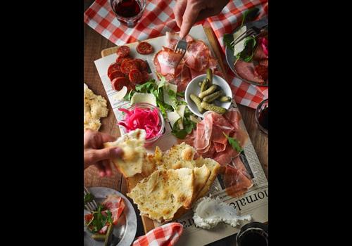 Pacini Rosemère Restaurant - Picture