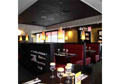 Pacini - Sherbrooke Restaurant - Picture