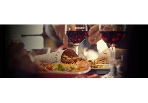 Pacini - 4B Restaurant - Picture
