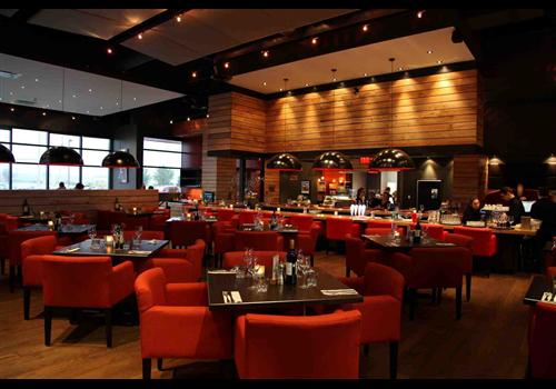 Pacini Vaudreuil-Dorion Restaurant - Picture