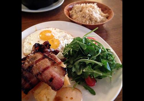 Pai Restaurant - Picture