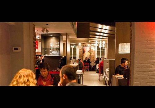 Brasserie Française Chez Jules Restaurant - Picture