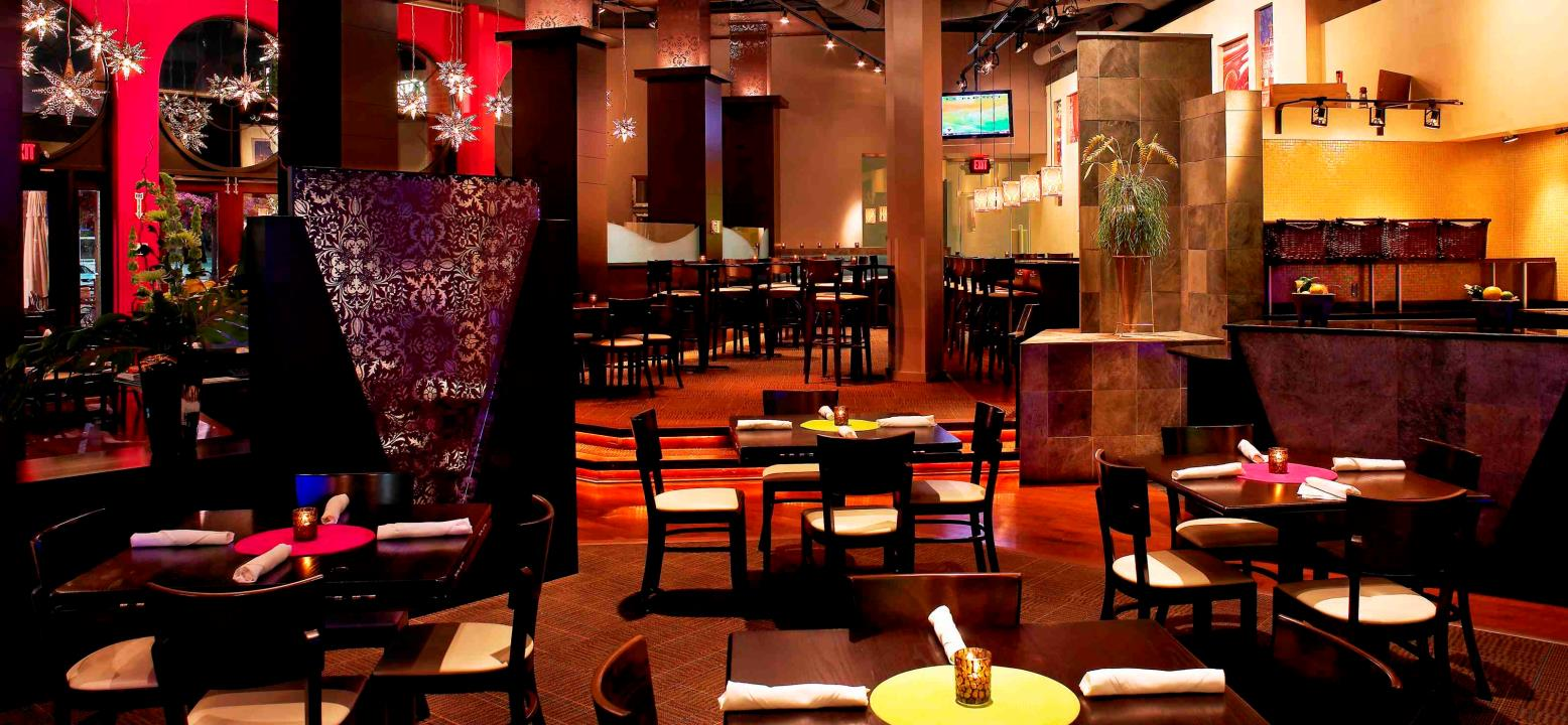 Paladar Latin Kitchen Restaurant - Picture