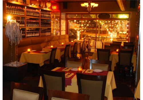 Pan Mediterranean Cuisine Restaurant - Picture
