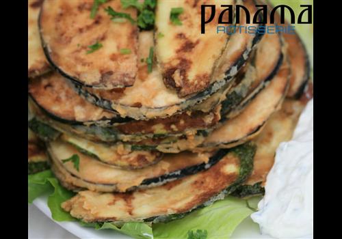 Panama Rotisserie - Montréal Restaurant - Picture