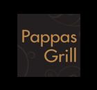 Pappas Grill Restaurant - Logo