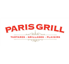 Paris Grill Restaurant - Logo