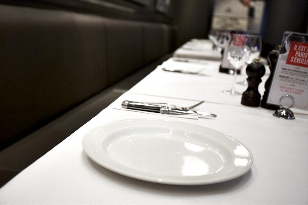 Paris Grill Restaurant - Picture