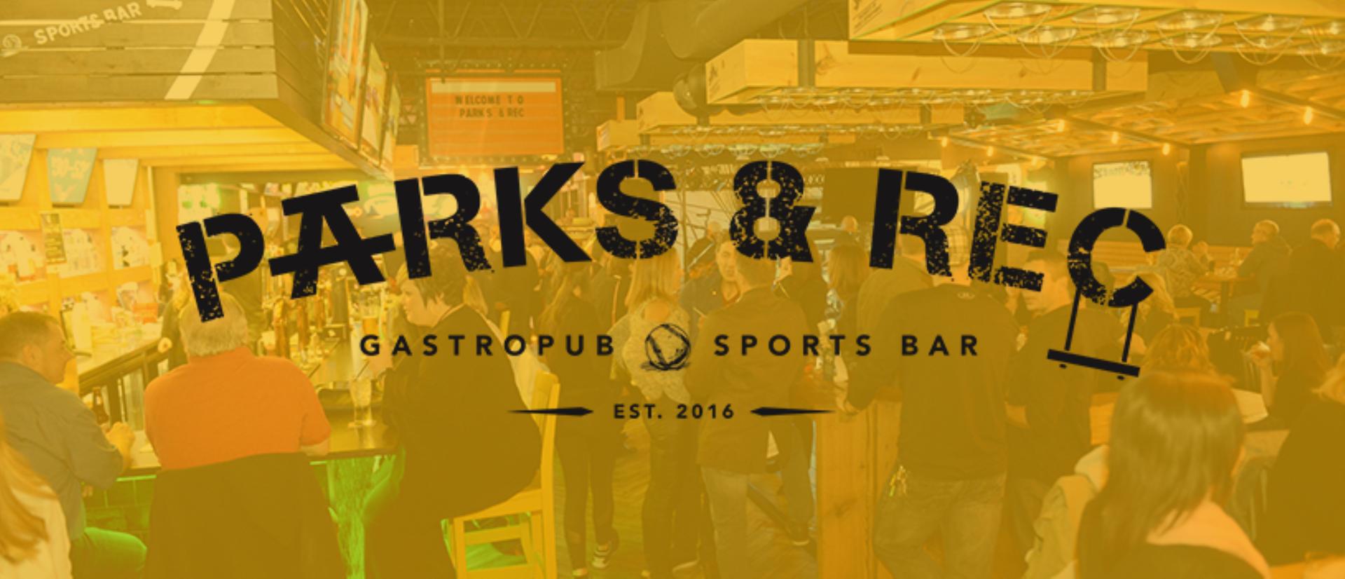 Parks & Rec Gastropub Sports Bar Restaurant - Picture