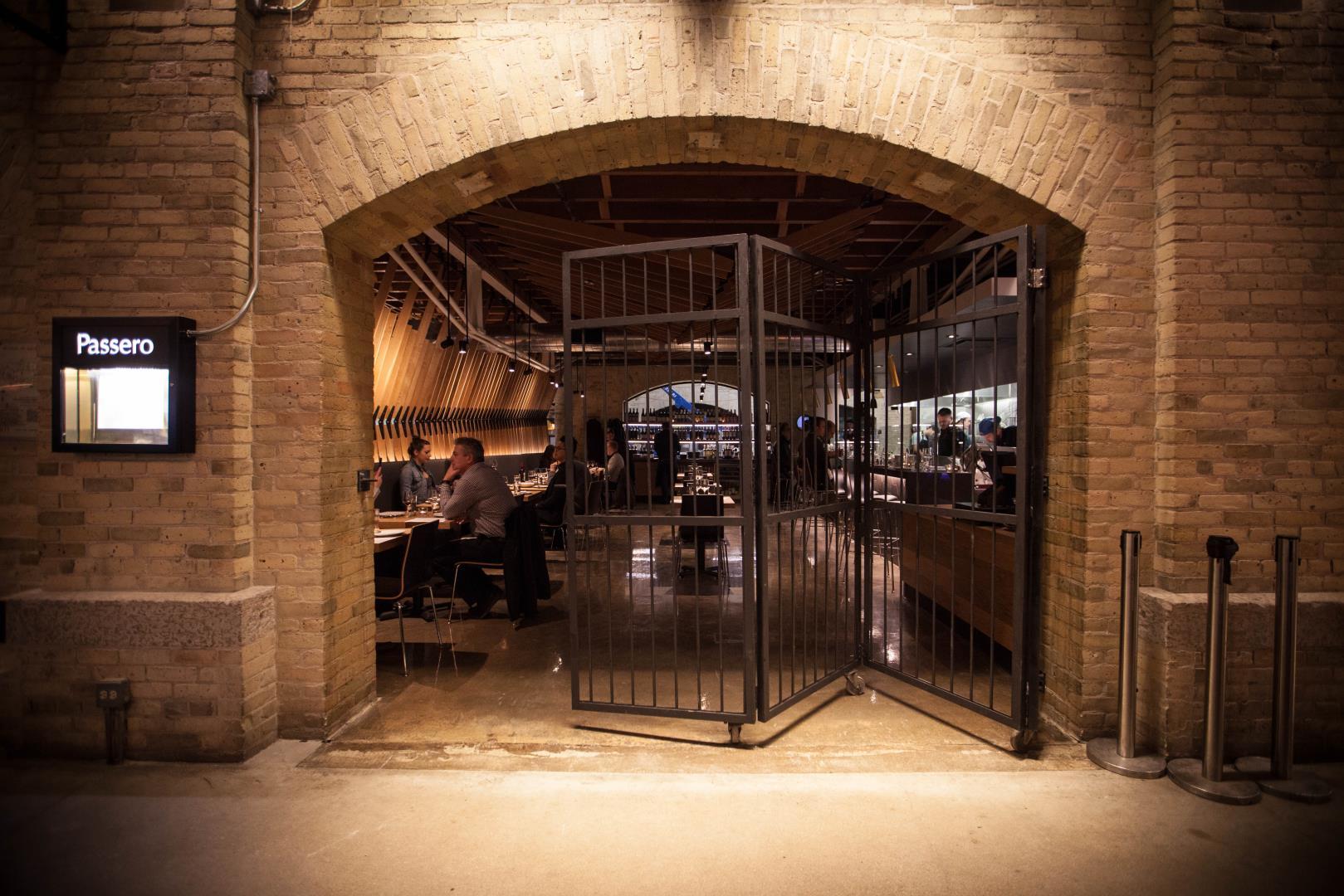 Passero Restaurant - Picture
