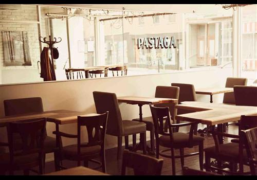 Pastaga Restaurant - Picture