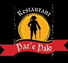 Pat' e Palo Restaurant - Logo