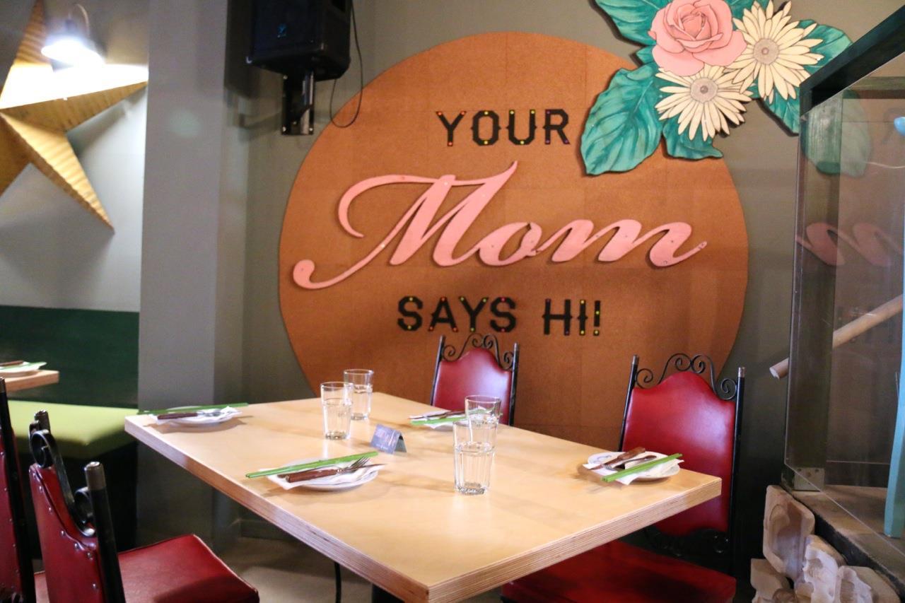 Patois Restaurant - Picture