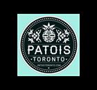 Patois Restaurant - Logo