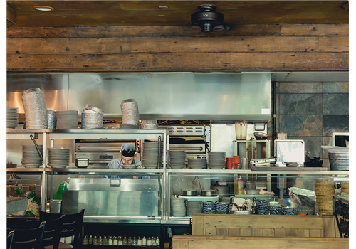 Patron Tacos & Cantina Restaurant - Picture