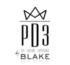 PD3 by BLAKE Restaurant - Logo