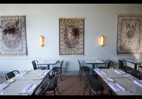 Peter Pan Bistro Restaurant - Picture