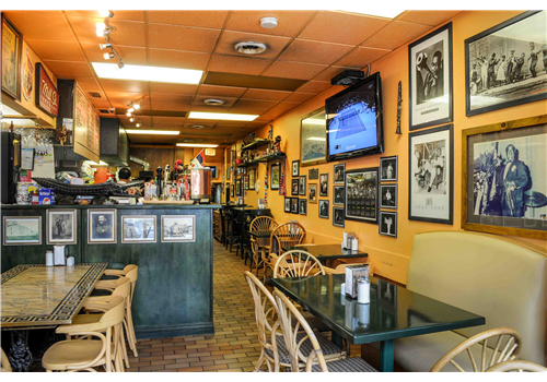 Peter's Cajun Creole Pizza Restaurant - Picture