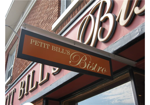 Petit Bill's Bistro Restaurant - Picture