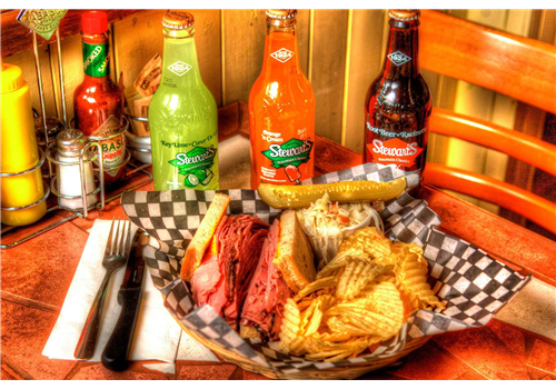 Phil Smoked Meat Restaurant - Picture