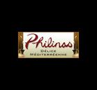 Philinos Restaurant Bar Restaurant - Logo