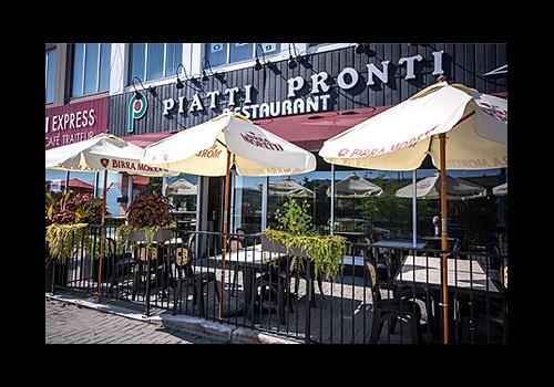 Piatti Pronti Restaurant - Picture