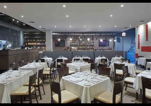 Piatto Vecchio Ristorante Restaurant - Picture
