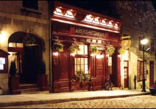 Restaurant «Les Filles du Roy» Restaurant - Picture